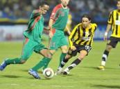 الاتحاد يتأهل إلى دور الثمانية في كأس خادم الحرمين