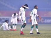 منتخبنا الأولمبي يودع «كأس آسيا» بعد الخسارة من ماليزيا
