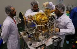 المملكة تطلق رحلة فضائية للقمر بالتعاون مع الصين