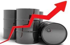 النفط يرتفع فوق 72 دولارا للبرميل
