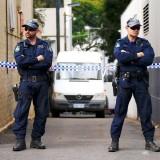 استراليا: معركة بين رجل وعنكبوت تتسبّب في استدعاء الشرطة