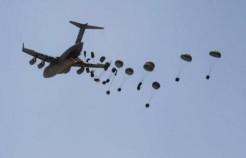 سقوط 50 حوثيًا بين قتيل وجريح في ضربات جوية للتحالف