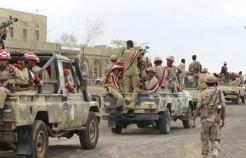 """""""الجيش اليمني"""" يحرر مناطق جديدة في صعدة ويستعيد أسلحة منهوبة"""