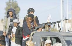 «الحوثي» يرتكب آلاف الانتهاكات الإرهابية ضد المدنيين في تعز