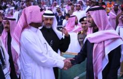 """""""الطائي"""" و""""الجبلين"""" يتعادلان ضمن منافسات دوري الأمير محمد بن سلمان"""