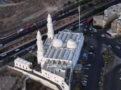 مسجد القبلتين.. شهد تحول القبلة ويجذب ضيوف الرحمن