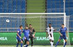 الاتحاد والهلال إلى دور الـ16 لكأس خادم الحرمين لكرة القدم