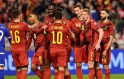 """""""بلجيكا"""" تحافظ على صدارة التصنيف العالمي للفيفا"""