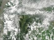 "وكالة ناسا تنشر صور لفيضانات ""بنغلادش"""