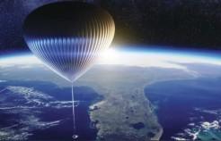 رحلات سياحية إلي الفضاء في 2023