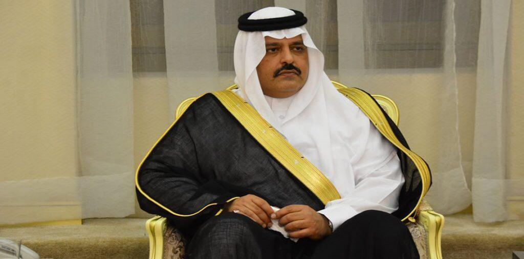أمير حائل يشكر وزارة البيئة والمياه والزراعة على جهودهابوادي الأديرع