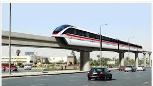 لأول مرة.. قطار بدون سائق بالصين