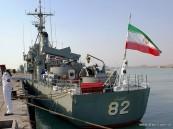 ايران  تتخلي عن الهدنة بإعلانها إرسال سفينة لليمن