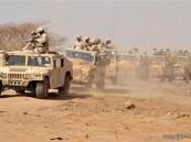 سقوط قذائف على نجران والجيش يرد بالمدفعية