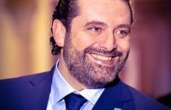 الحريري عبر تويتر: إقامتي في المملكة من أجل إجراء مشاورات