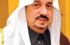 أمير الرياض يهنئ الإمارات بمناسبة اليوم الوطني