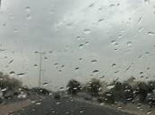 """""""الأرصاد"""" تحذر من أمطار رعدية على الباحة تستمر حتي الـ 9 مساءً"""