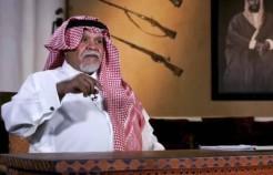 """بندر بن سلطان: """"فلسطين قضية عادلة و«الجزيرة» المحطة الإيرانية الثانية"""""""